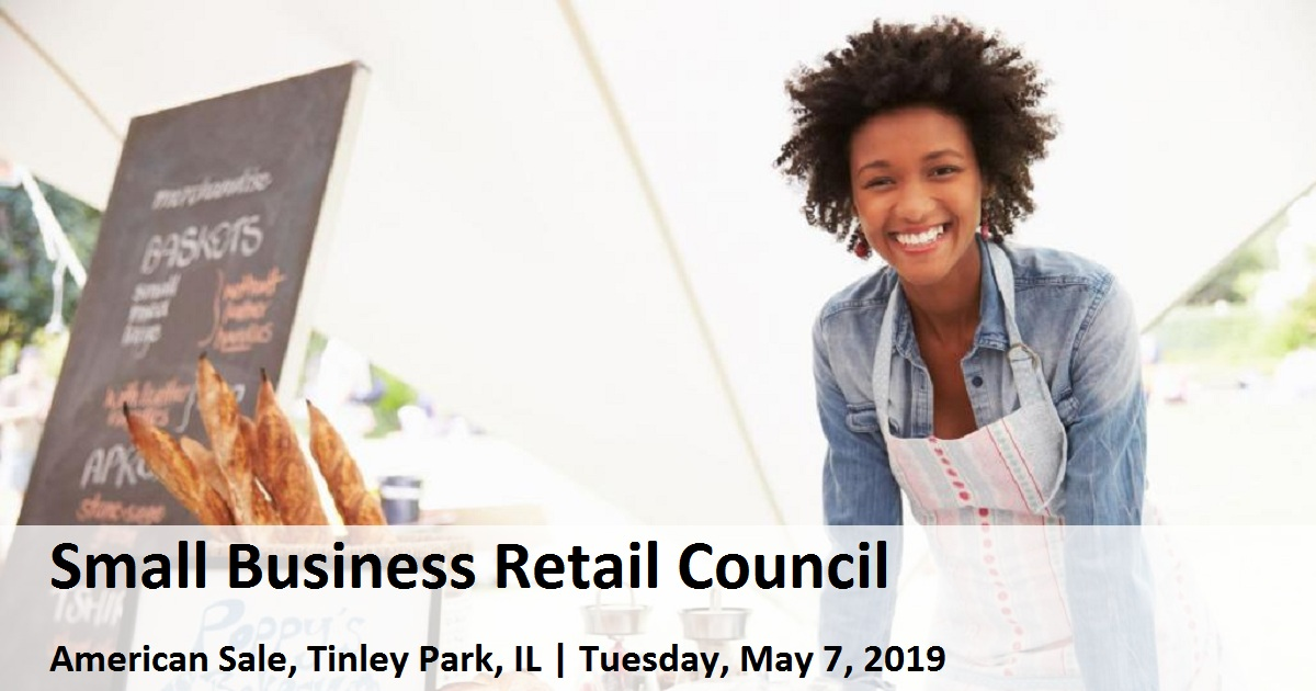 Small Business Retail Council