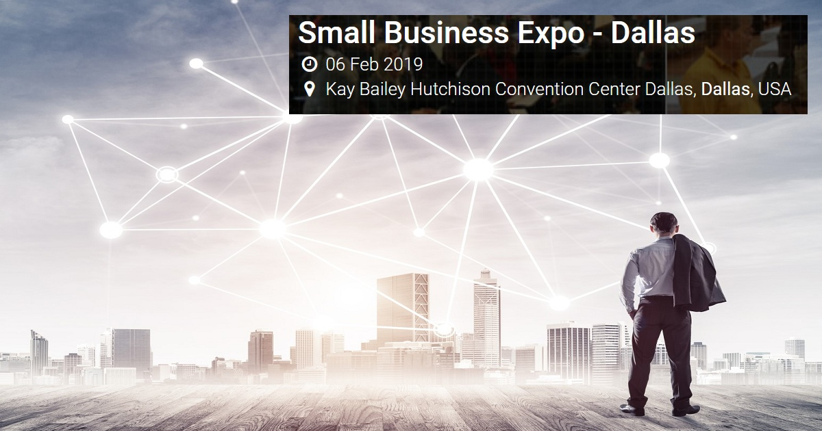 Small Business Expo – Dallas