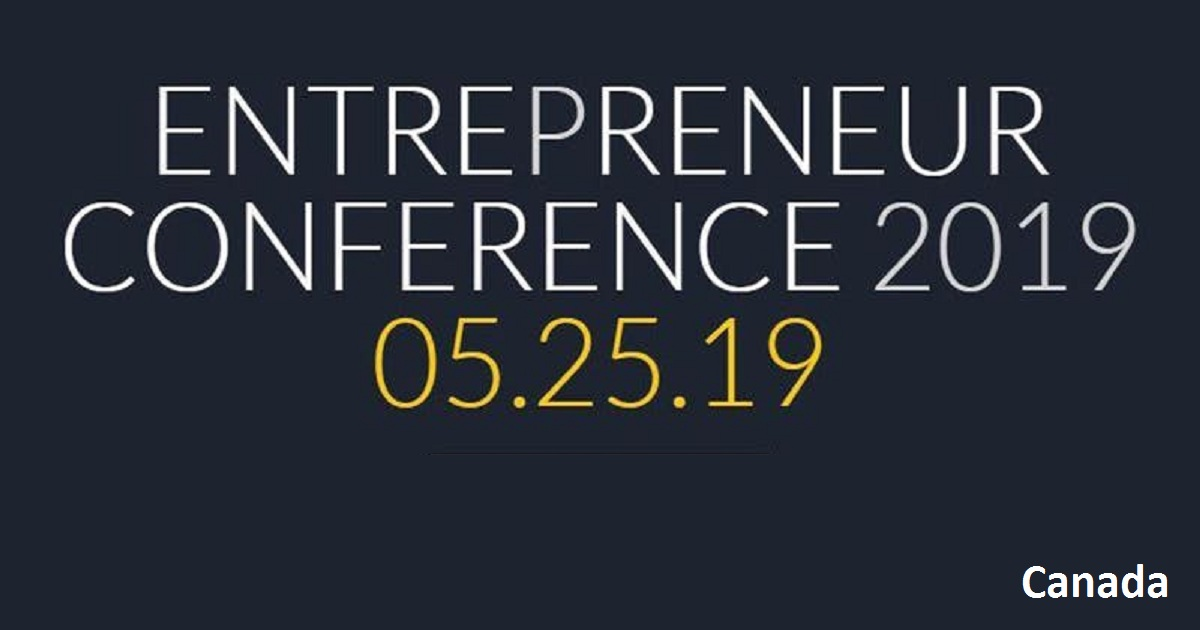 Entrepreneur Conference 2019
