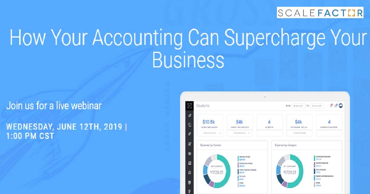 How Your Accounting Can Supercharge Your Business