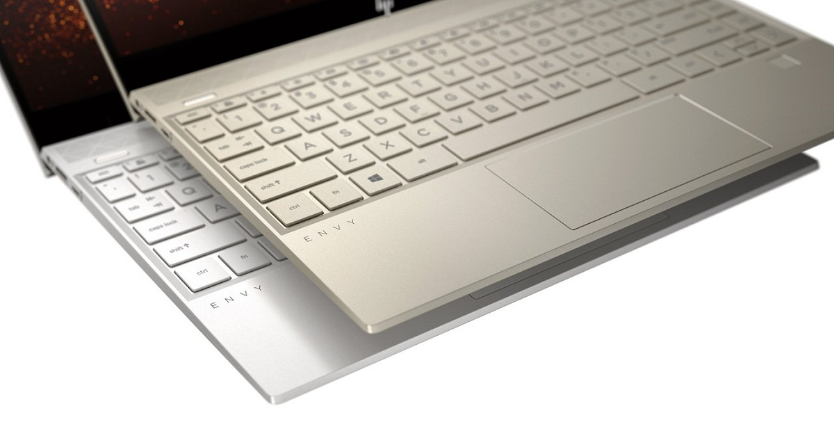 HP UPDATES ITS CONSUMER AND SMALL BUSINESS PCS