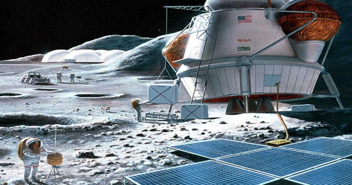 NASA AWARDS $106 MILLION TO U.S. SMALL BUSINESSES FOR TECHNOLOGY, DEVELOPMENT