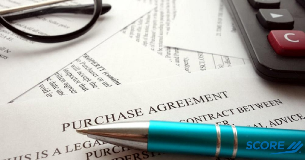 Top 4 Considerations When Buying a Business