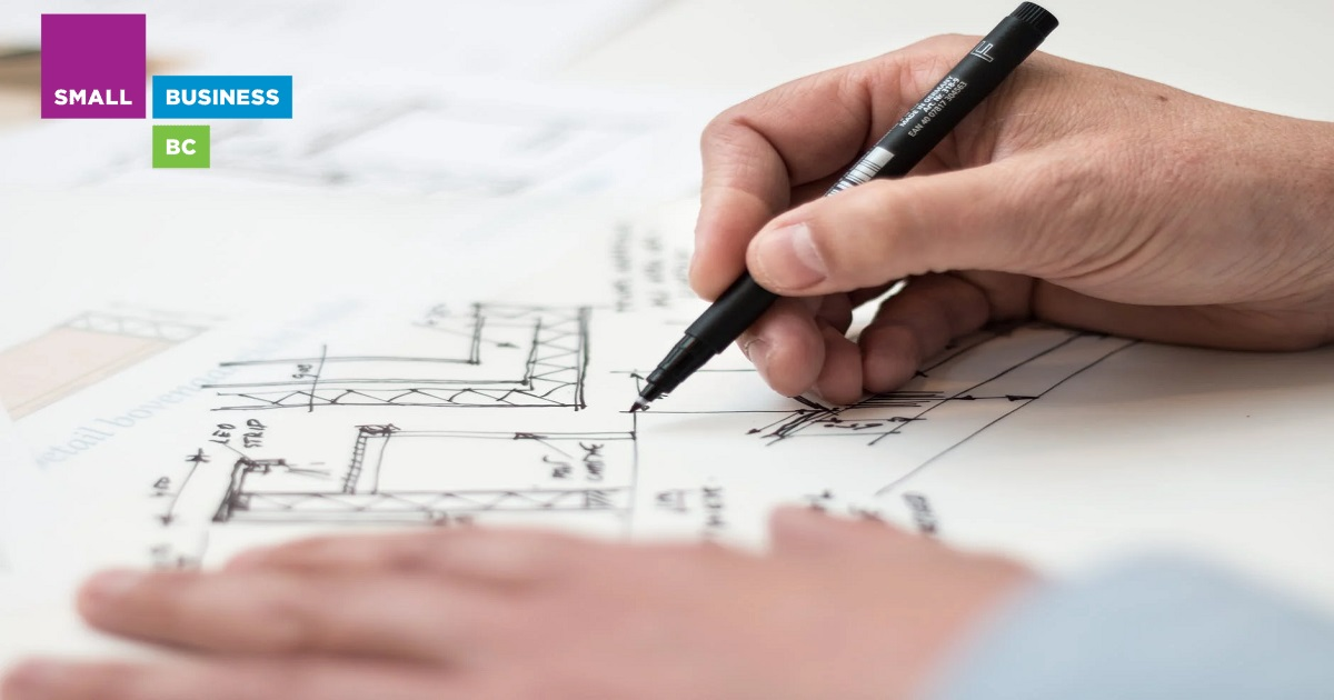 BUSINESS PLANNING FOR DEVELOPING BUSINESSES.