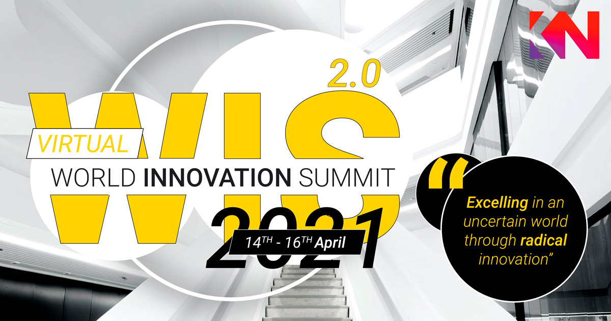 World Innovation Summit 2.0