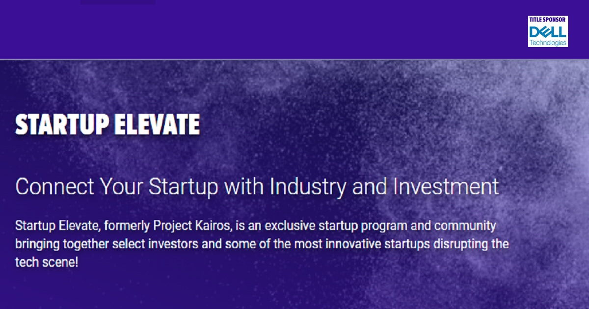 Startup elevate