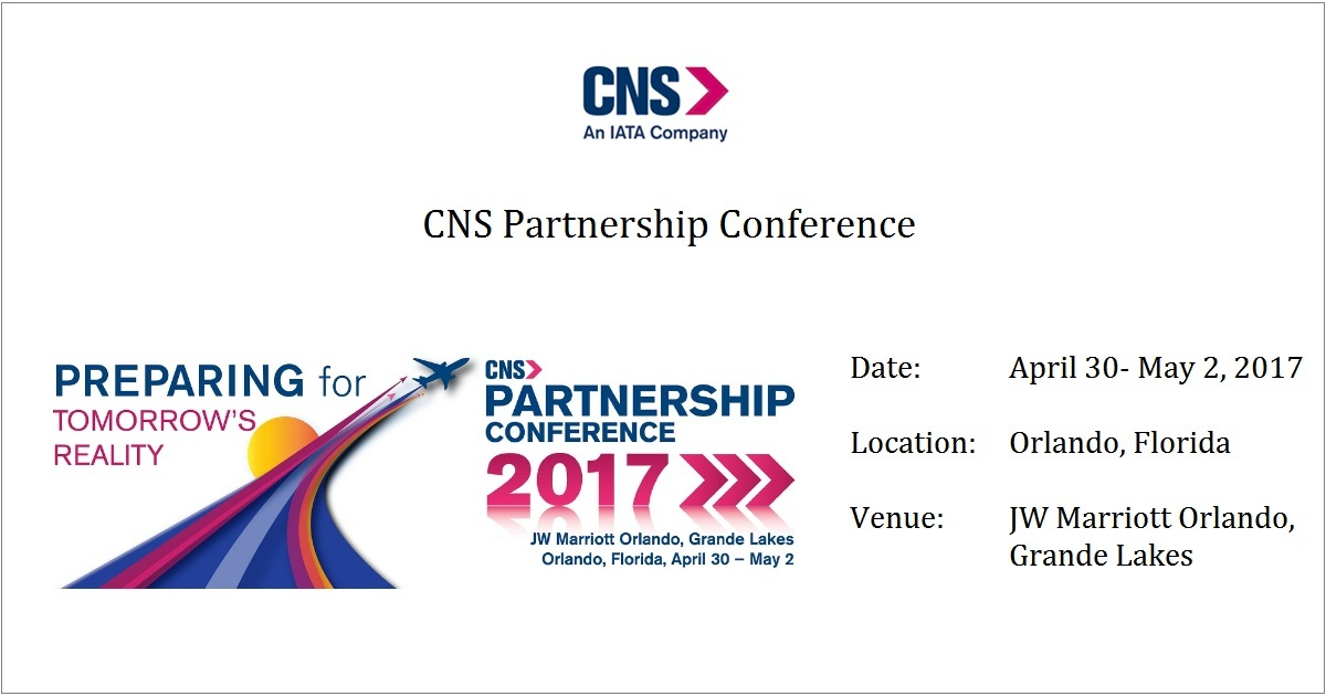 CNS Partnership Conference