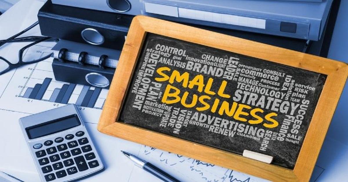 Starting A Small Business Webinar