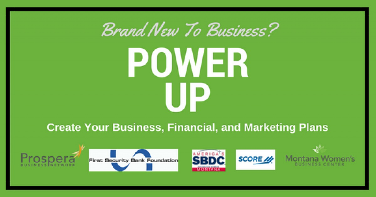 Create Your Business, Financial, and Marketing Plans