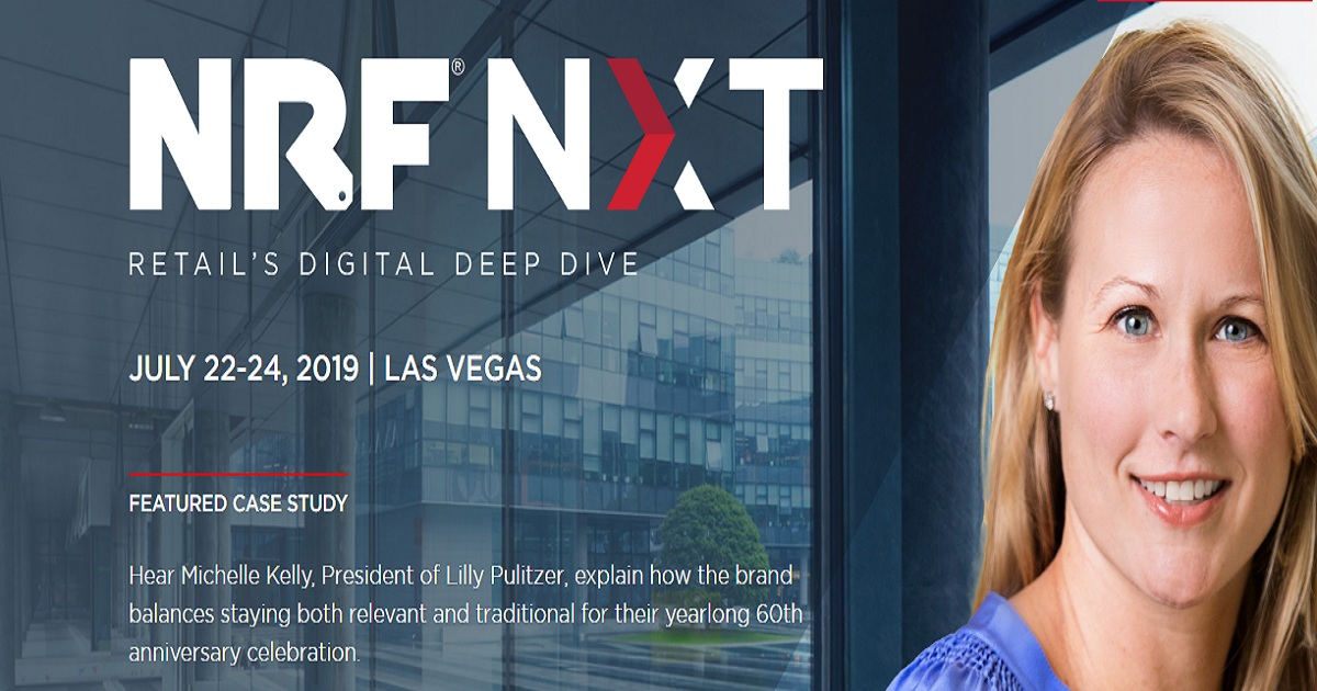 Nrf nxt retail digital deep dive