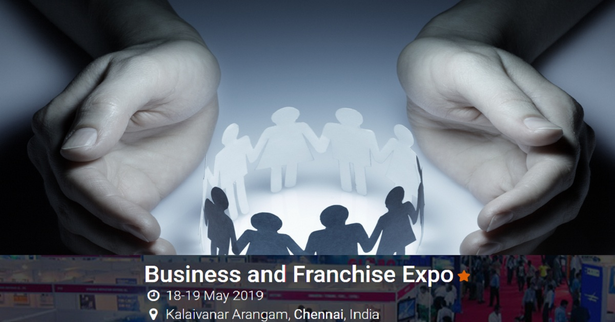 Business and Franchise Expo