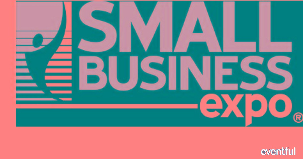Small Business Expo 2019