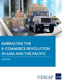 Embracing the e-commerce revolution in asia and the pacific