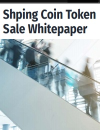 Shping Coin Token Sale Whitepaper