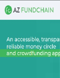 AN ACCESSIBLE, TRANSPARENT AND RELIABLE MONEY CIRCLE AND CROWDFUNDING APPLICATION
