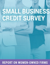 Small business credit survey