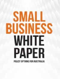 Small Business White Paper Policy options for Australia