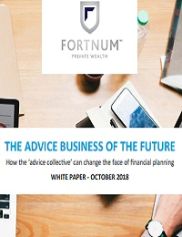 The advice business of the future