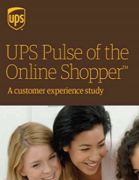 2015 UPS Global Pulse of the Online Study White Paper