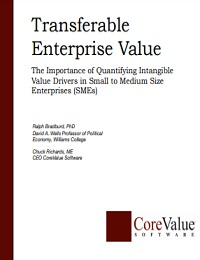 Transferable Enterprise Value