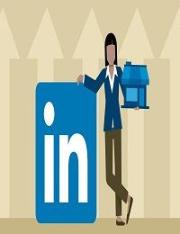 THE SECRET TO USING LINKEDIN FOR YOUR SMALL BUSINESS