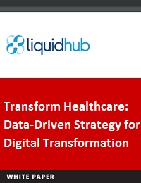 Transform Healthcare: Data-Driven Strategy for Digital Transformation