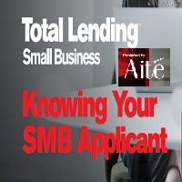 Scoping the SMB Lending Opportunity