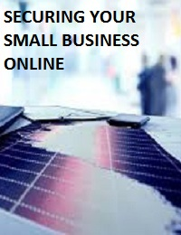 SECURING YOUR SMALL BUSINESS ONLINE