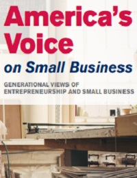 America's voice on small business