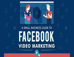 SMALL BUSINESS GUIDE FOR FACEBOOK VIDEO MARKETING