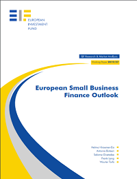 European Small Business Finance Outlook