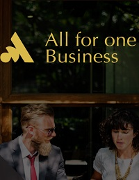 All for one business