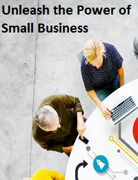 Unleash the Power of Small Business