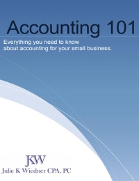 Accounting 101 Everything you need to know about accounting for your small business.