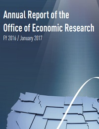 Annual Report of the Office of Economic Research