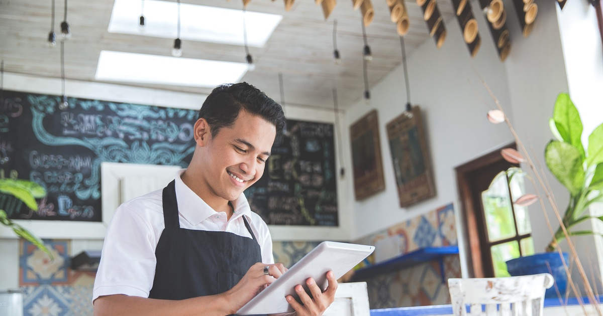 7 SMALL BUSINESS LENDERS REPORT TO CREDIT BUREAUS IN 2019