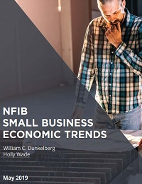 Nfib small business economic trends