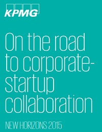 On the road to corporate startup collaboration