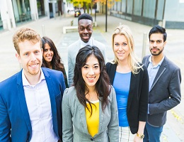 MILLENNIAL ENTREPRENEURSHIP AND BUSINESS LENDING
