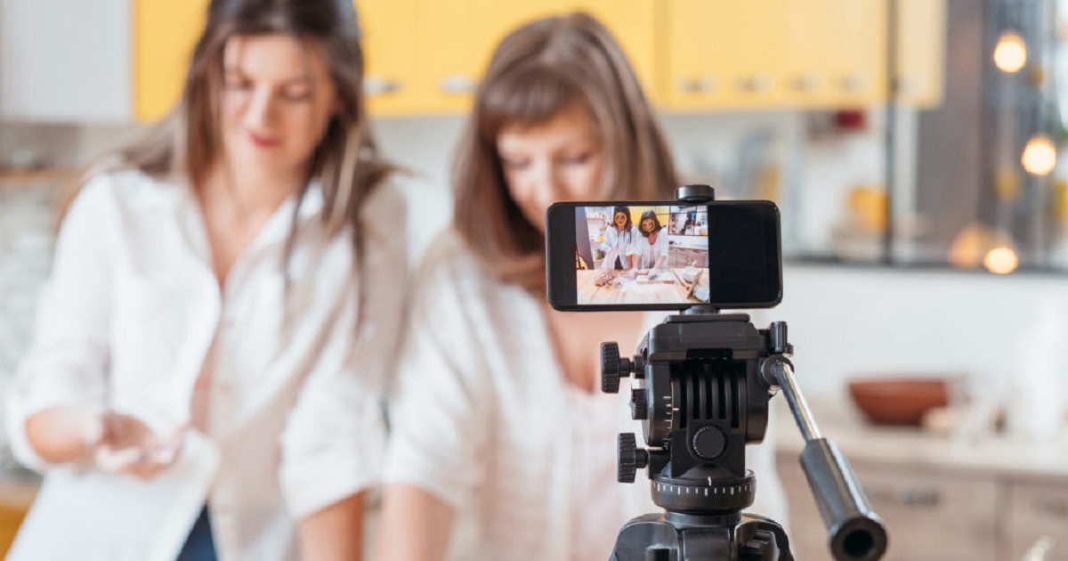 WHAT LIVE STREAMING MEANS FOR SMALL BUSINESS