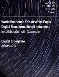World Economic Forum White Paper Digital Transformation of Industries: In collaboration withAccenture