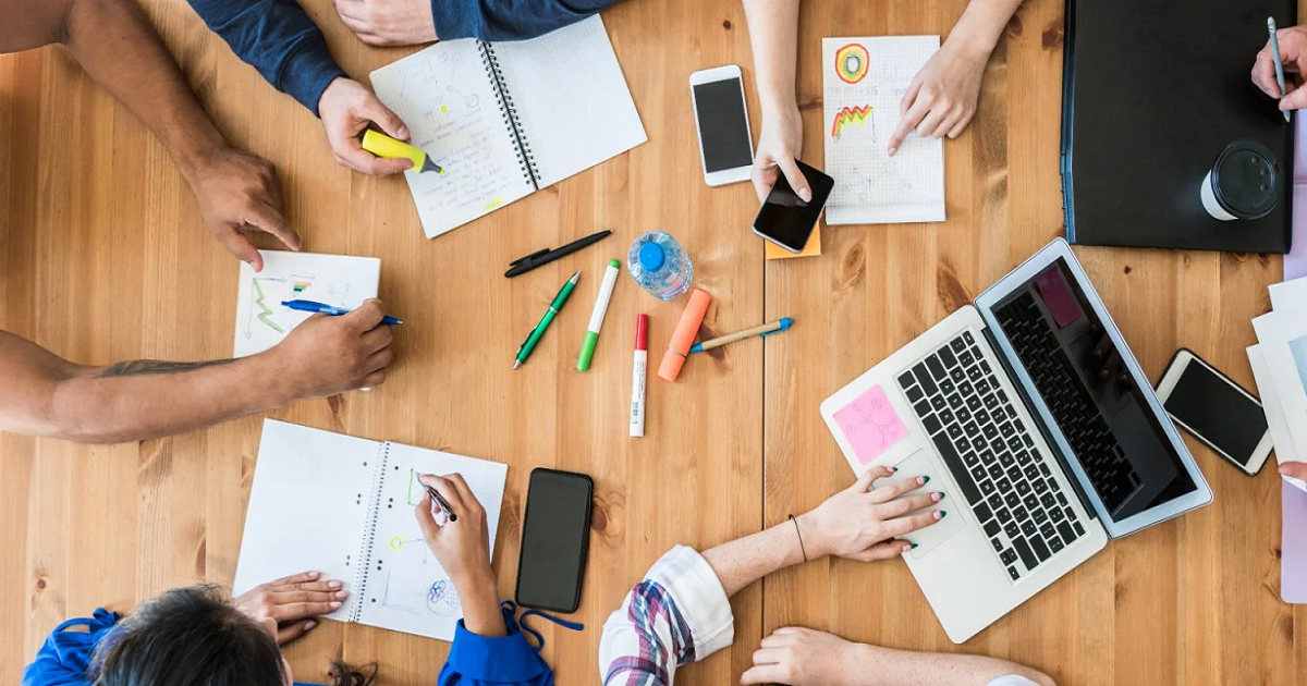 TOP FOUR TRENDS FOR SMALL BUSINESS MARKETING STRATEGIES IN 2020