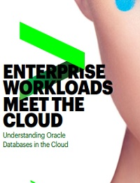 Enterprise Workloads Meet the Cloud