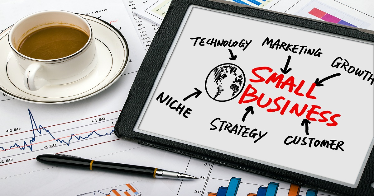 5 SMALL BUSINESS RESOURCES FOR PRO AV INTEGRATORS