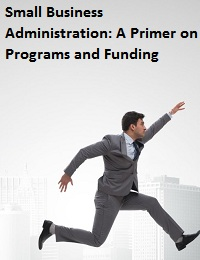 Small Business Administration: A Primer on Programs and Funding