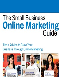 SMALL BUSINESS ONLINE MARKETING GUIDE