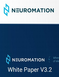 Neuromation whitepaper