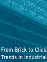 From Brick to Click: E-Commerce Trends in Industrial Manufacturing