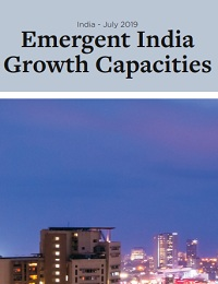 Emergent india growth capacities