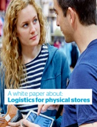A white paper about: Logistics for physical stores